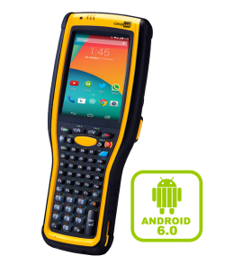 CipherLab 9700 Android